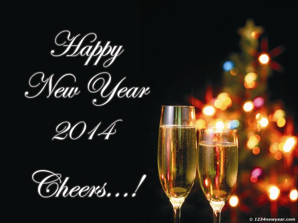 2014new years pics to share you like this post share it will all cheers happy new year champagne m4hsunfo