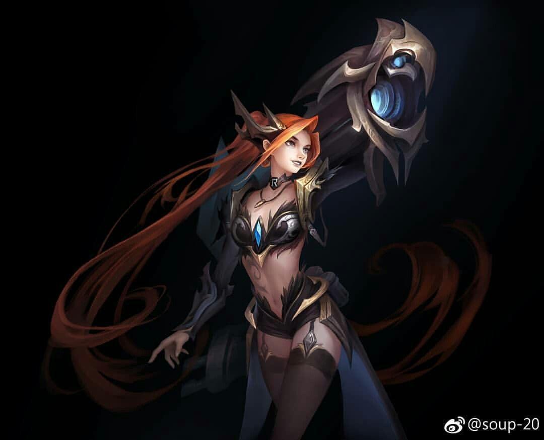 Anime Charakter, Weibliche Charaktere, Fantasy Figuren, 3d Kunstwerke,  Fantasie Welt, Fantasy
