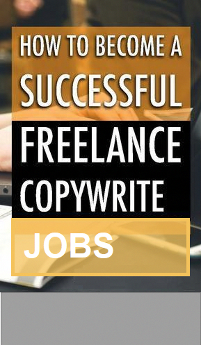Copywriting Is The Process Of Writing Creative Advertising Promotional Materials Copywriters Are Respons Freelance Writing Writing Jobs Freelance Writing Jobs