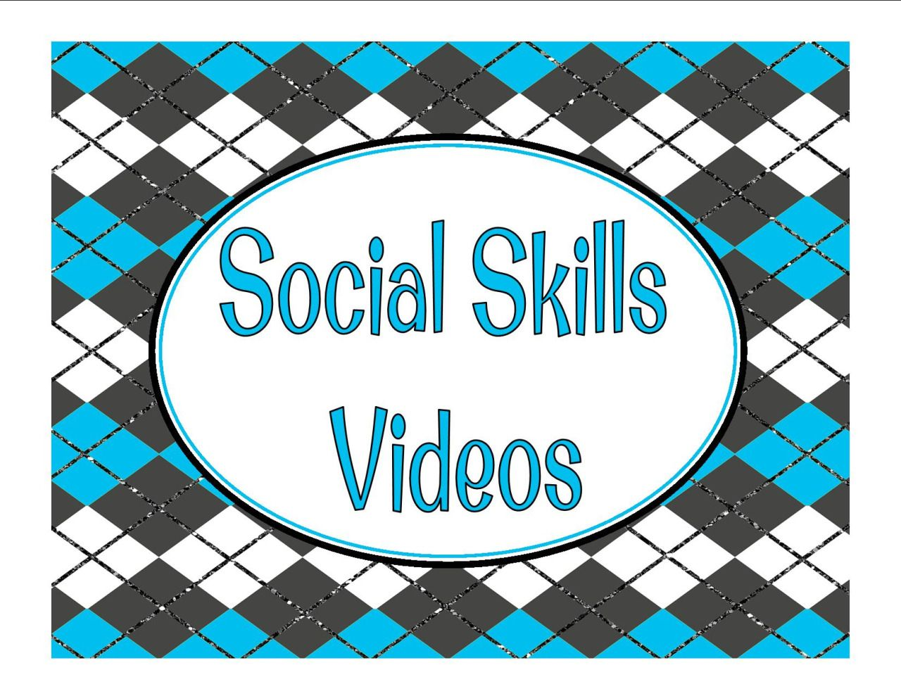 Great Collection Of Social Skills Videos Compiled By Julie