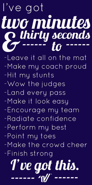 Pin by Lisa Farrell Weeden on Cheerleading | Cheerleading ...