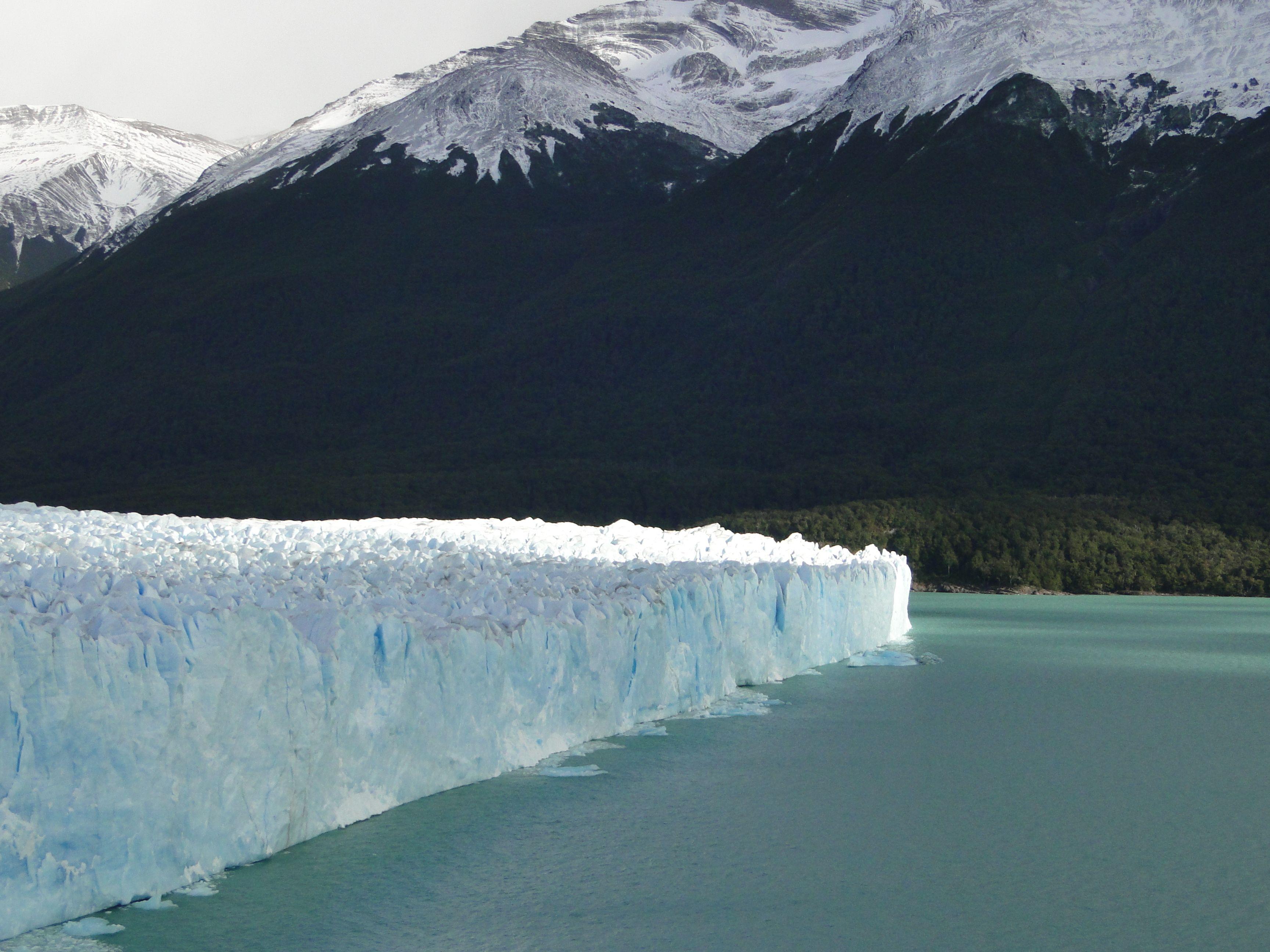 Patagônia Argentina e Chilena