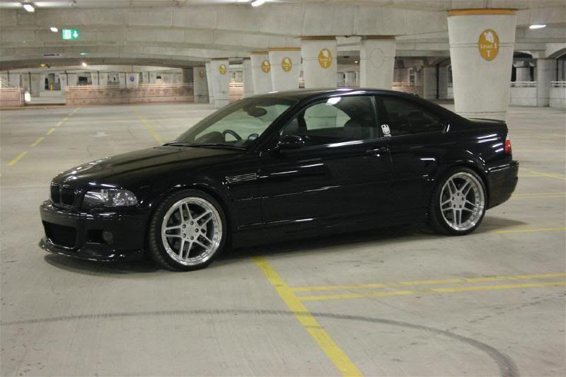 Ac Schnitzer Wheels Bmw Bmw E46 330 Bmw Wheels