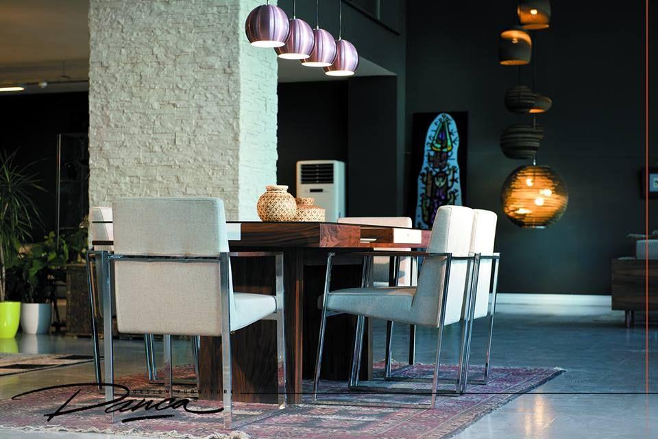 Evinizin her köşesinde Danca şıklığını yaşayın. #dekorasyon #ev #homedesign #home #decoration #design #mobilya #furniture