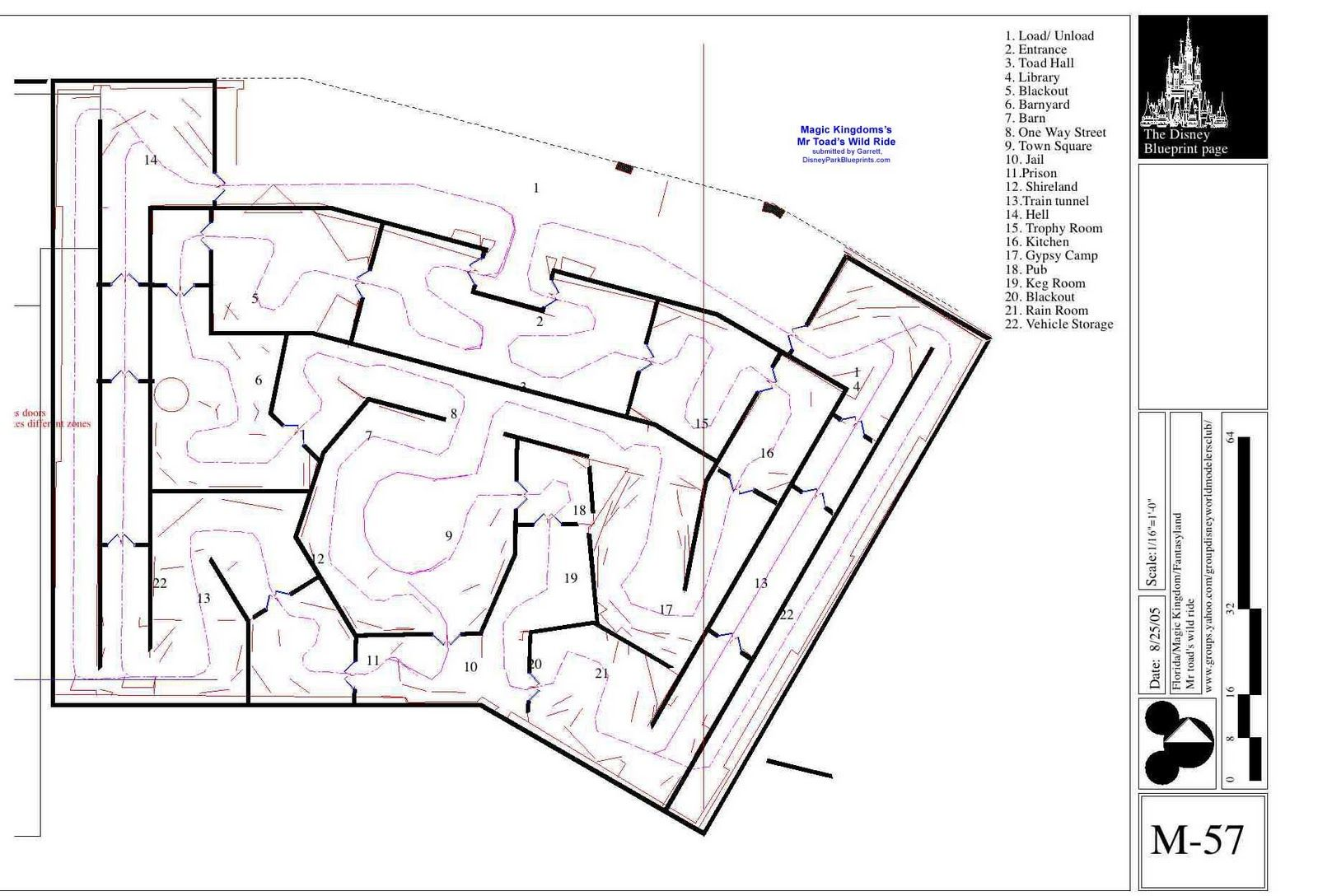 Disney park blueprints all blueprints all thats disney disney park blueprints all blueprints all thats disney pinterest disney parks malvernweather Choice Image