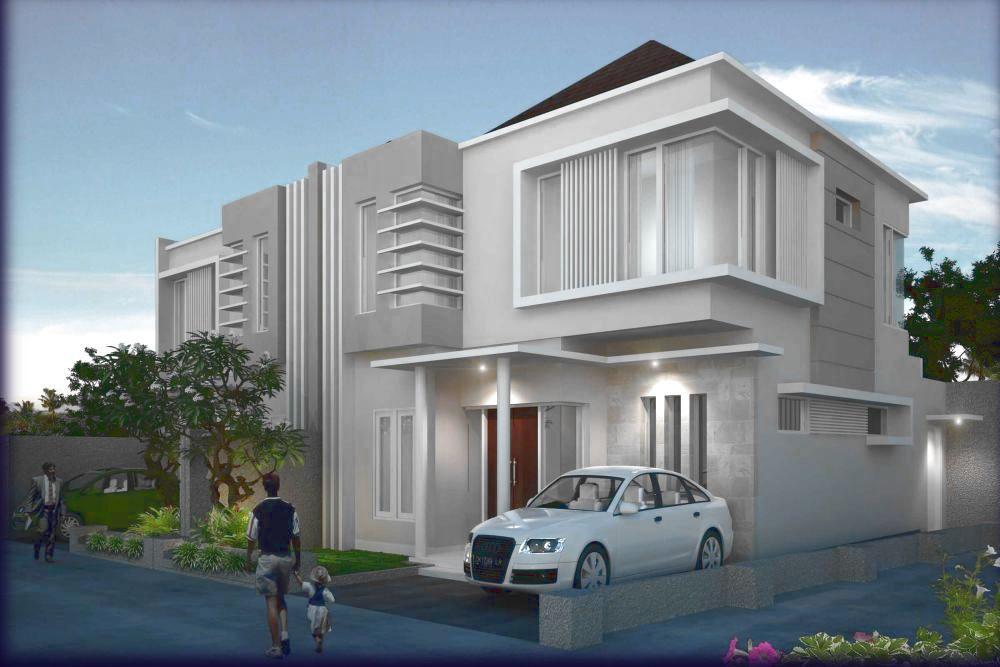 Rumah Impian Mewah