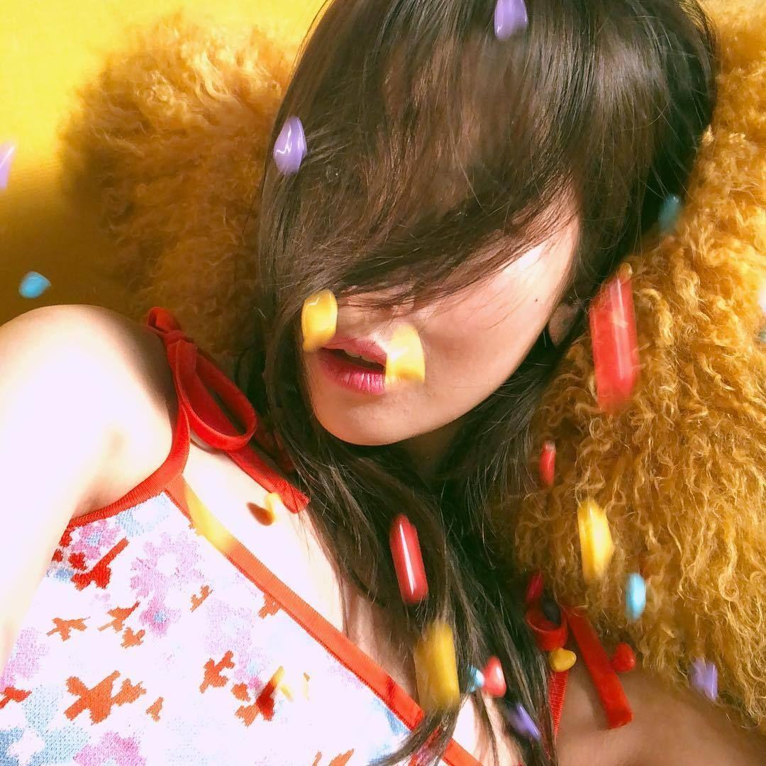 Ggs Icons Like If U Saved Wonder Girls Members Leo Rising Her Hair