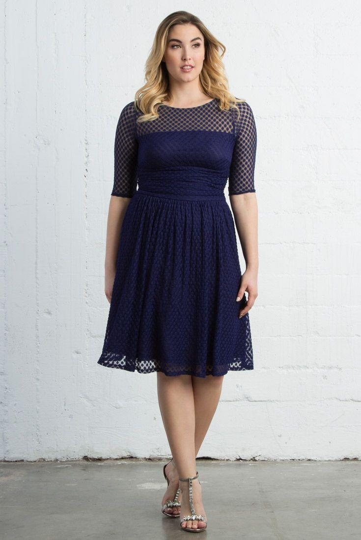 Plus Size Evening Dresses Alexa