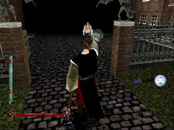 تحميل لعبة بيت الاشباح للكمبيوتر Nightmare Creatures من ميديا فاير العاب رايز Sidewalk