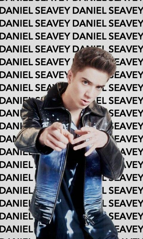 Daniel Seavey Instagram