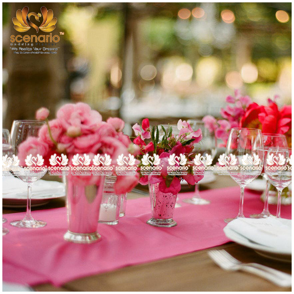 Wedding decoration ideas kerala  Planners Take The GuessWork Out Of The Process Making Planning A