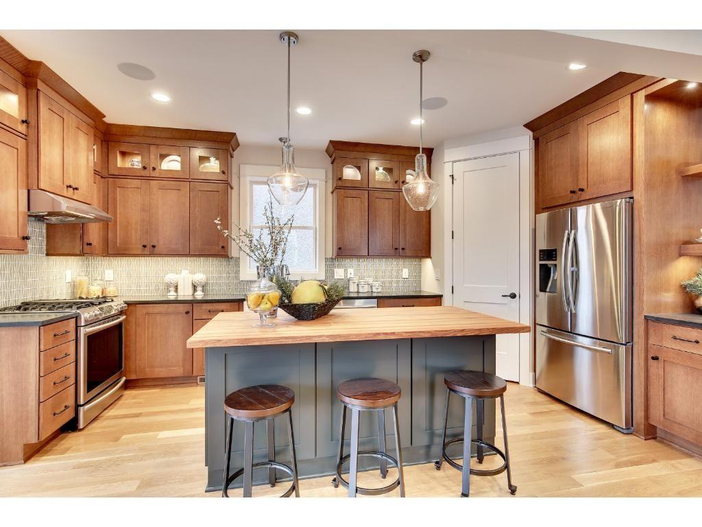 3928 Drew Avenue S Minneapolis Mn 55410 4823026 Image5 Jpg 1024 768 Kitchen Dining Room Combo Kitchen Renovation Home Decor Kitchen
