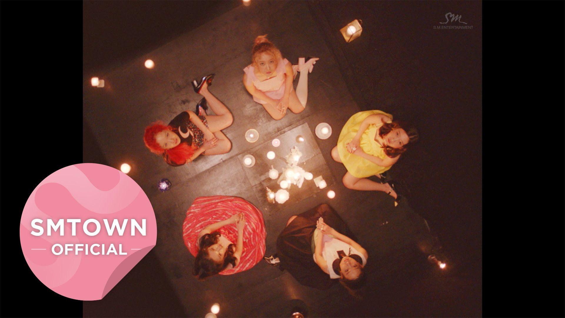 Red Velvet 레드벨벳-7월 7일