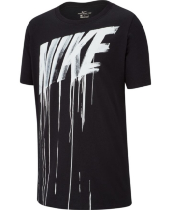 97602a3fab4e7 Nike Big Boys Air Shoe Box Logo T-Shirt in 2019 | Products | Nike ...
