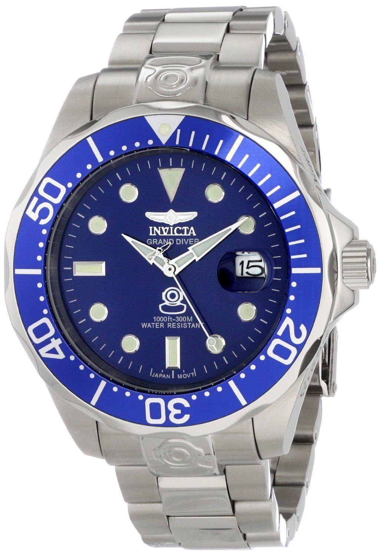 a65bc82f5f2 Invicta-3045-Mens-Pro-Diver-Grand-Automatic
