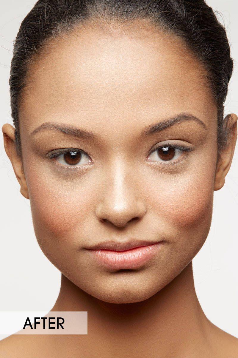 How to Create Supermodel Cheekbones in 3 Easy Steps Skin
