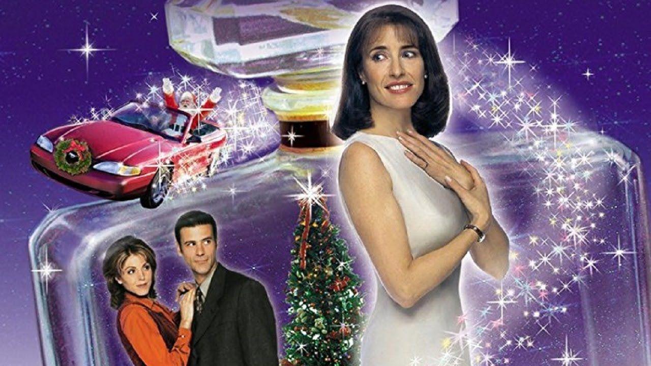 The Christmas List Mimi Rogers YouTube Christmas