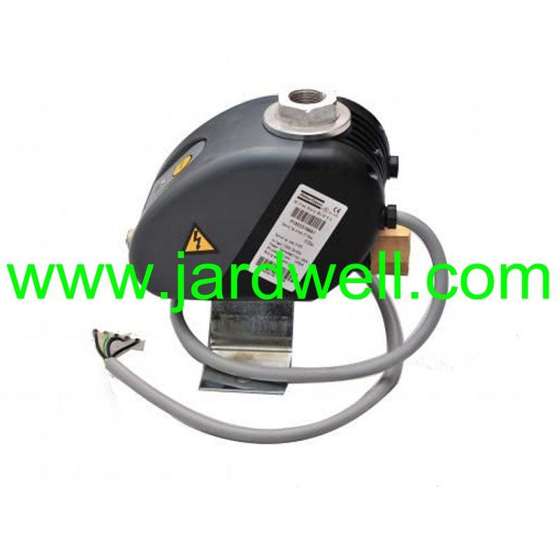Replacement Air Compressor Spares For 1622379881 Atlas Copco Electronic Drain Valve Compressed Air Valve Air Compressor