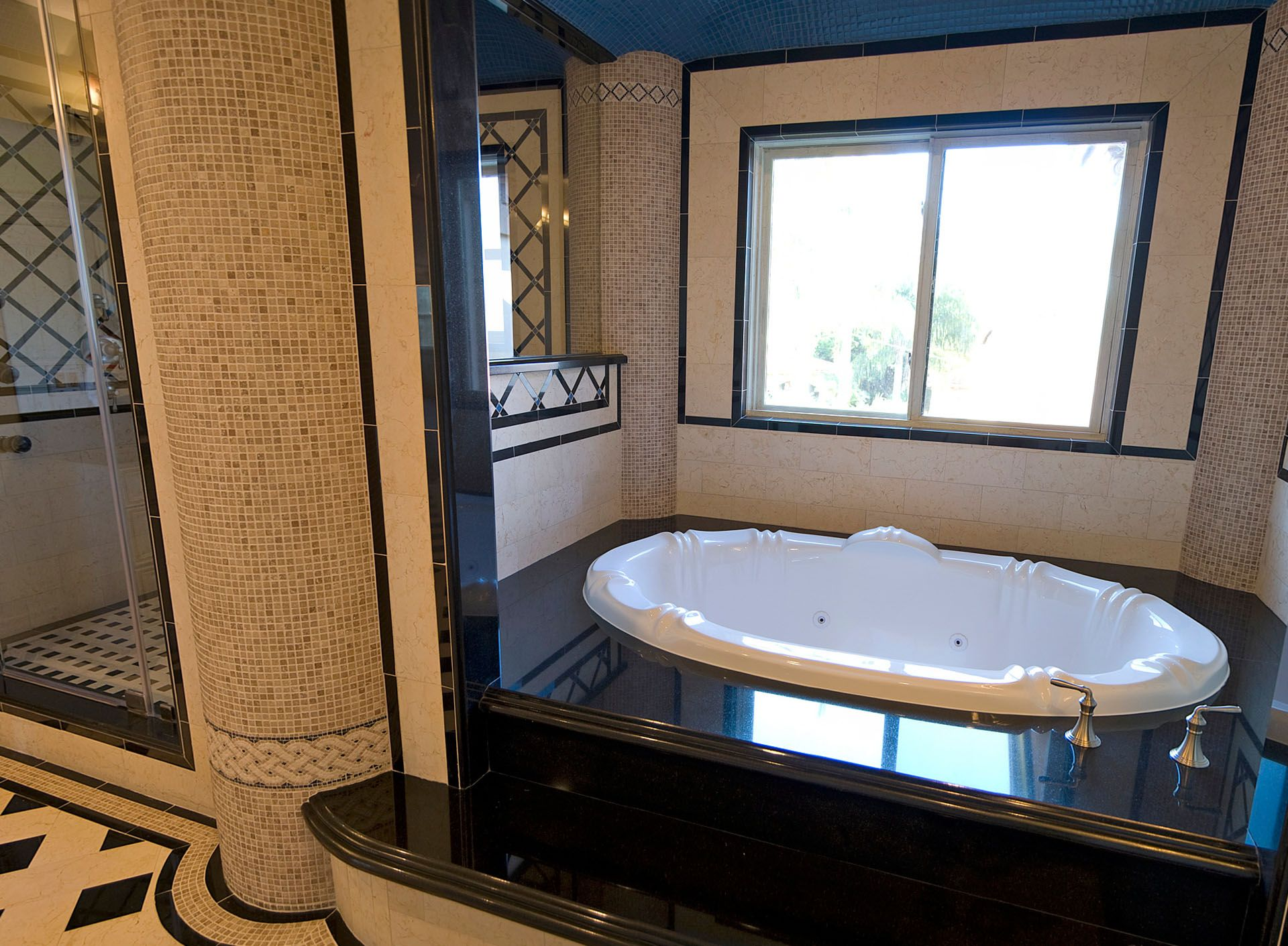 Image result for two person whirlpool bathtubs   Bath room   Pinterest
