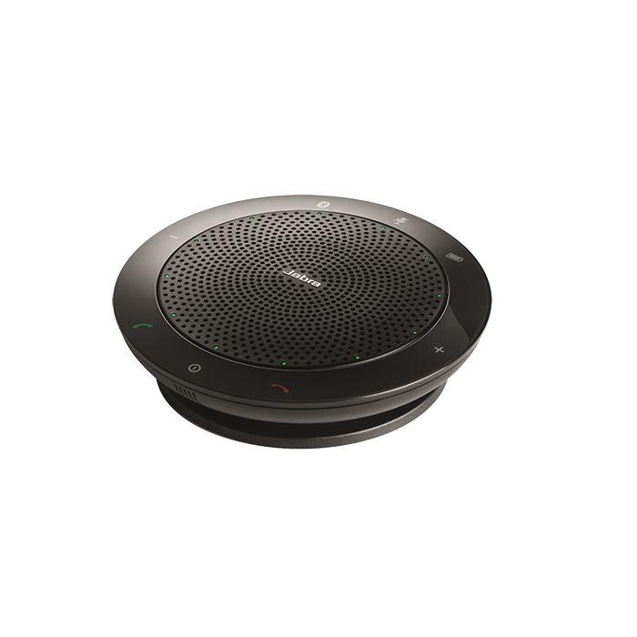 Jabra 100 43100000 60 Speak 510 Ms Wireless Bluetooth: [CATALOGUE PRINTEMPS 2015] Jabra SPEAK 510: Conversation