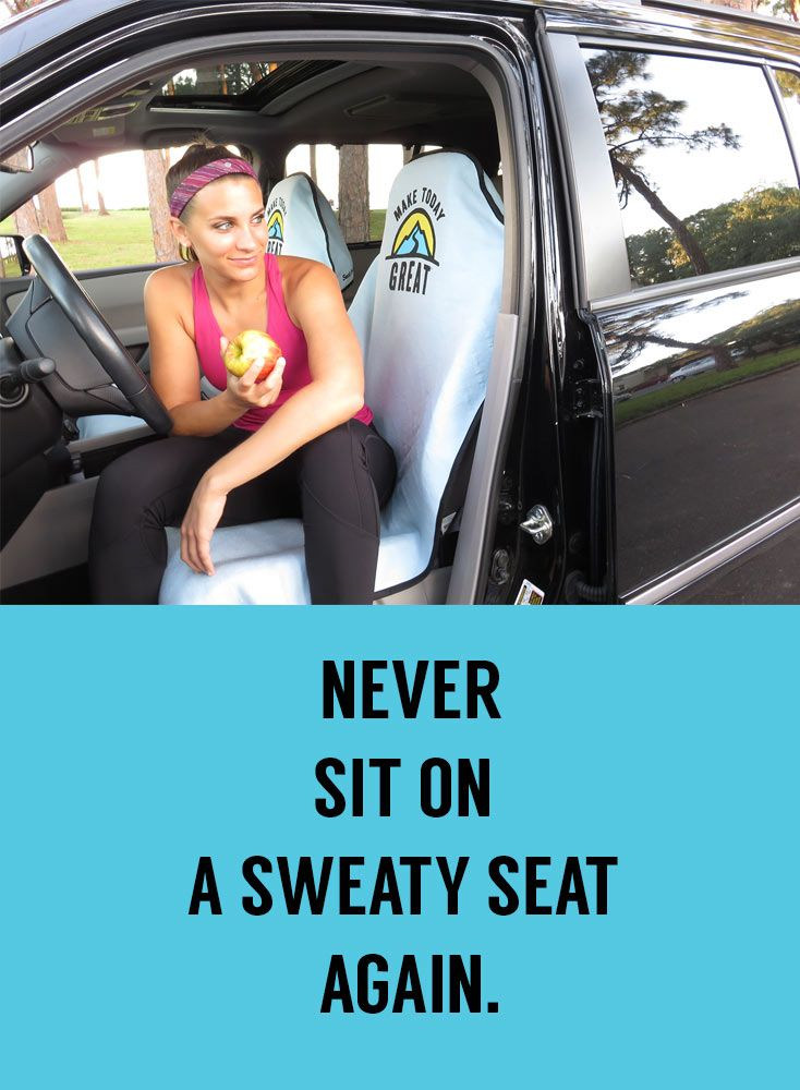 The Seat Hoody Is A Car Seat Cover That Is Easy On And Off Machine