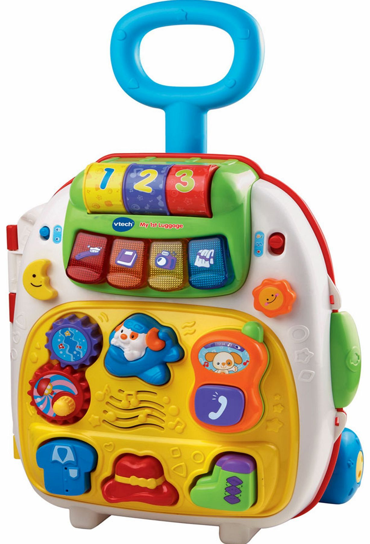 VTECH My 1st Luggage No description parestoreprices