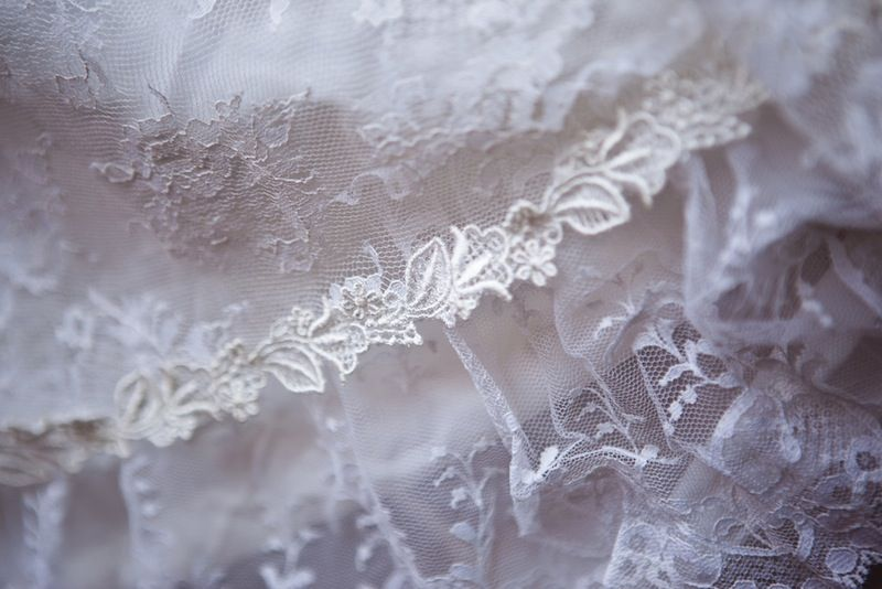 5 Ways To Reuse Your Mothers Wedding Dress For
