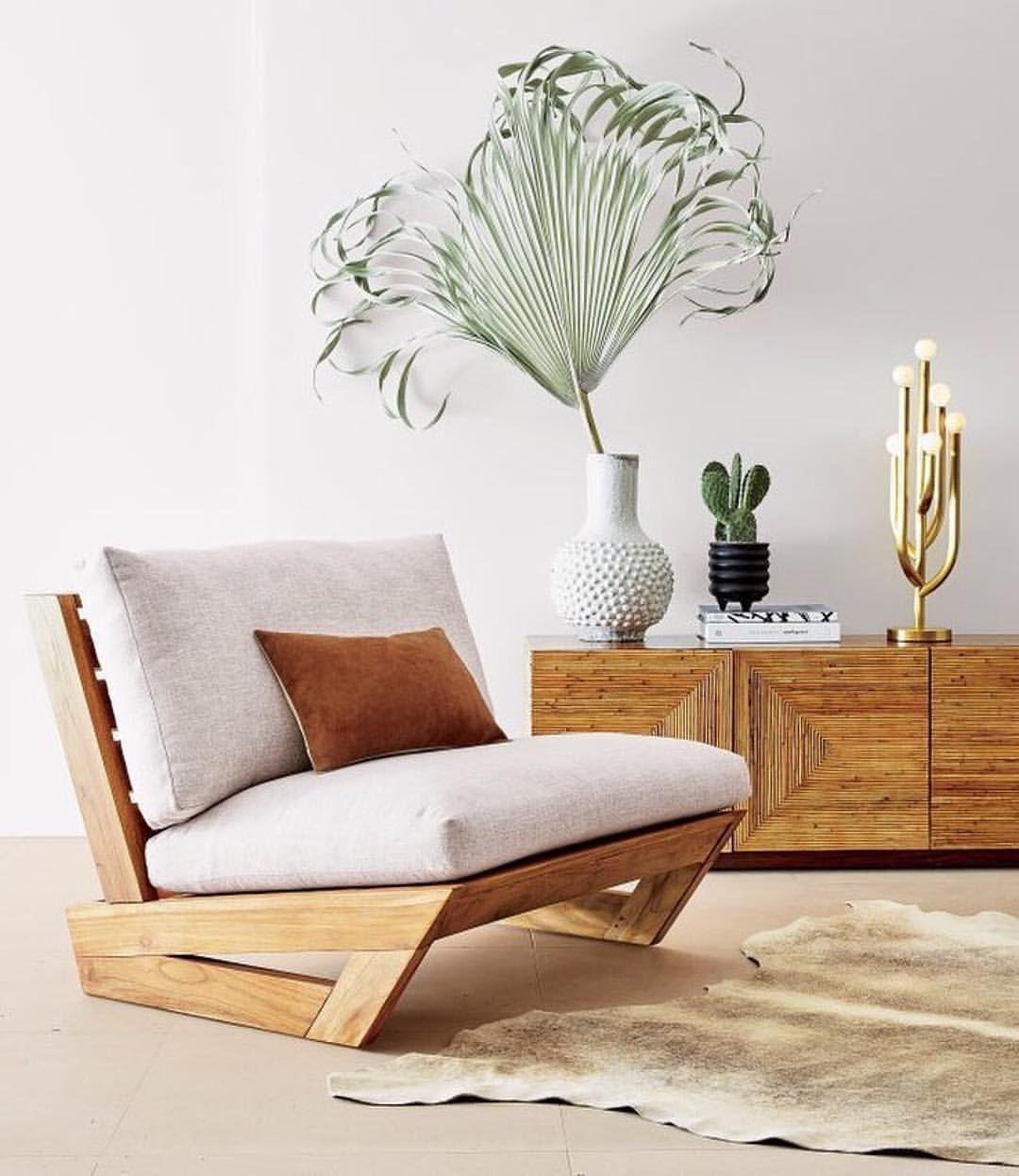 Inspiration Of The Day Via Cb2 Jahddesign Idees De Meubles Meuble Deco Maison