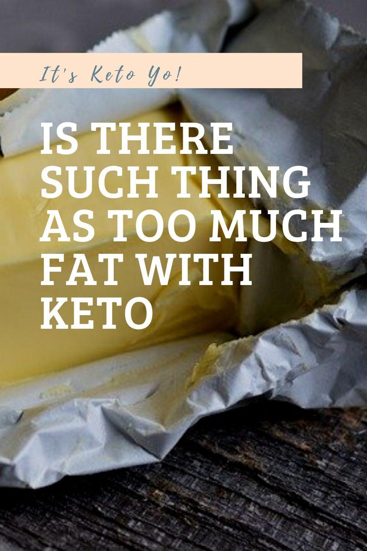 Photo of Die Wahrheit über Fette! | Es ist Keto Yo!