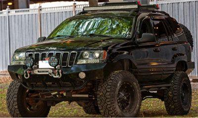 Szentes Jeep Bonto Uj Hasznalt Bontott Alkatresz Karosszeria