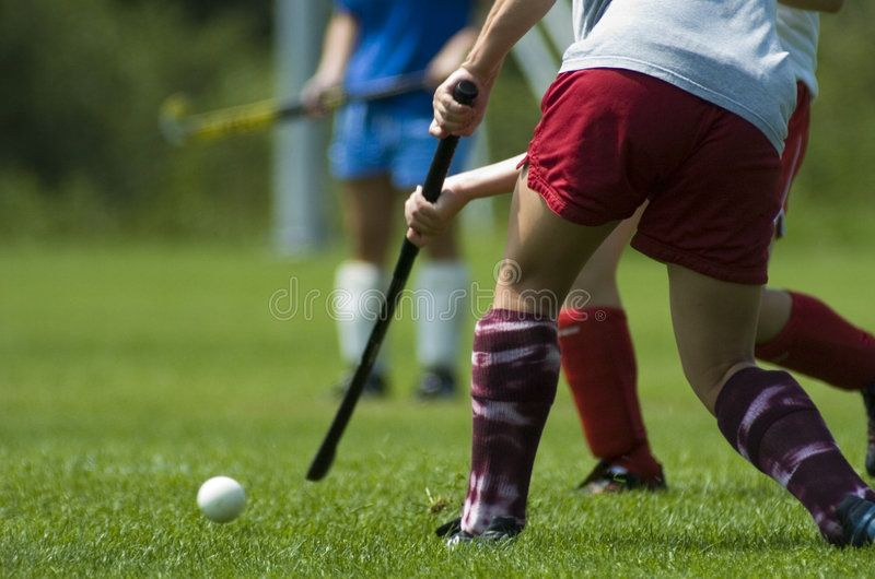 Field Hockey A Field Hockey Player Hits The Ball Sponsored Field Hockey Field Hockey Ball Ad Games For Teens Carnival Games For Kids Funny Games