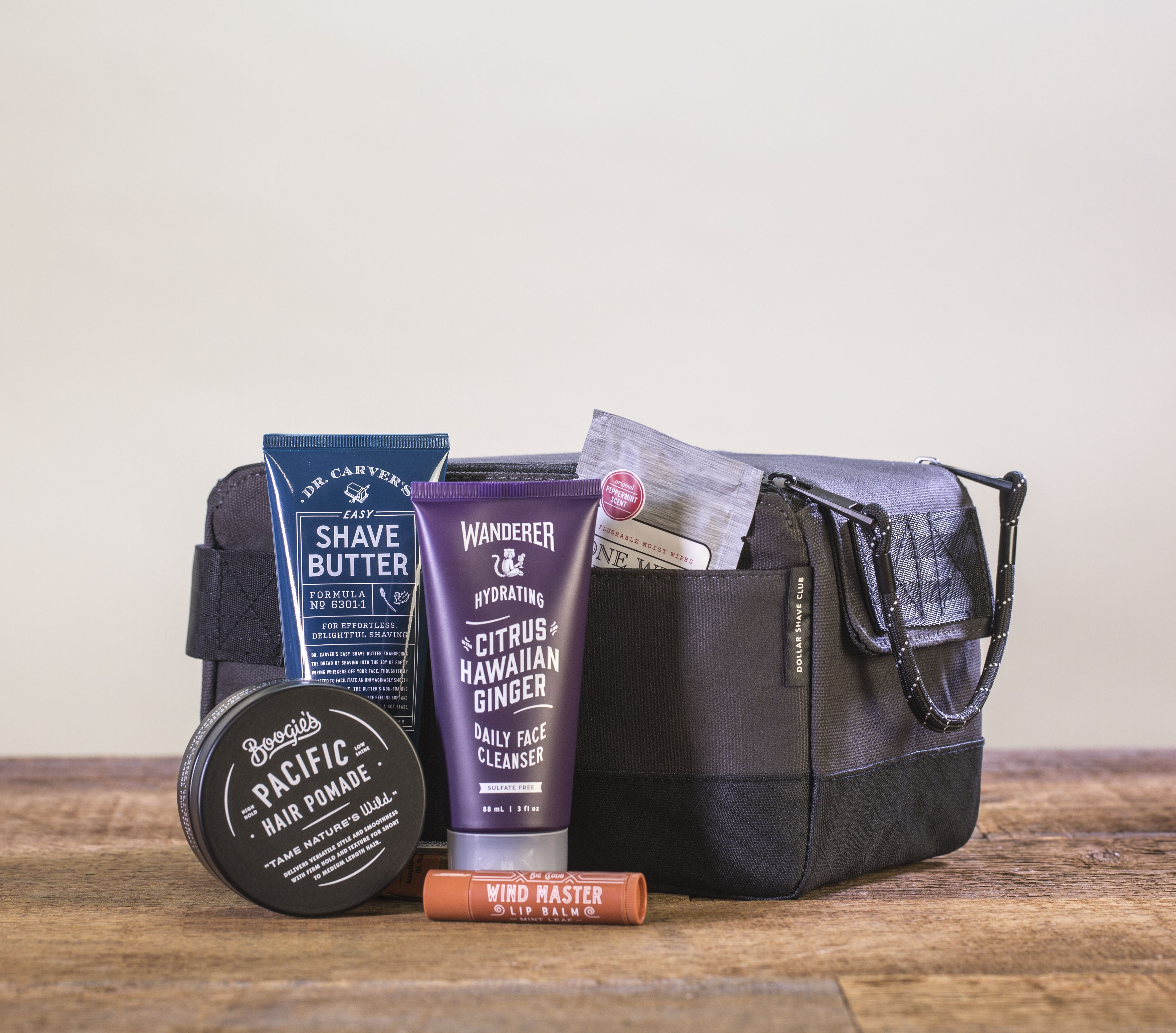 Take your bathroom on the move with the DSC Traveler bag.  f3310043035be