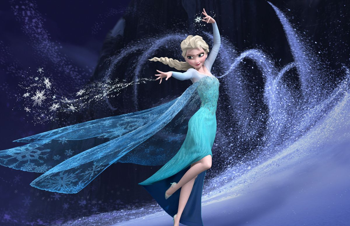 Quiz: Which Frozen Character Are You? | Oh My Disney