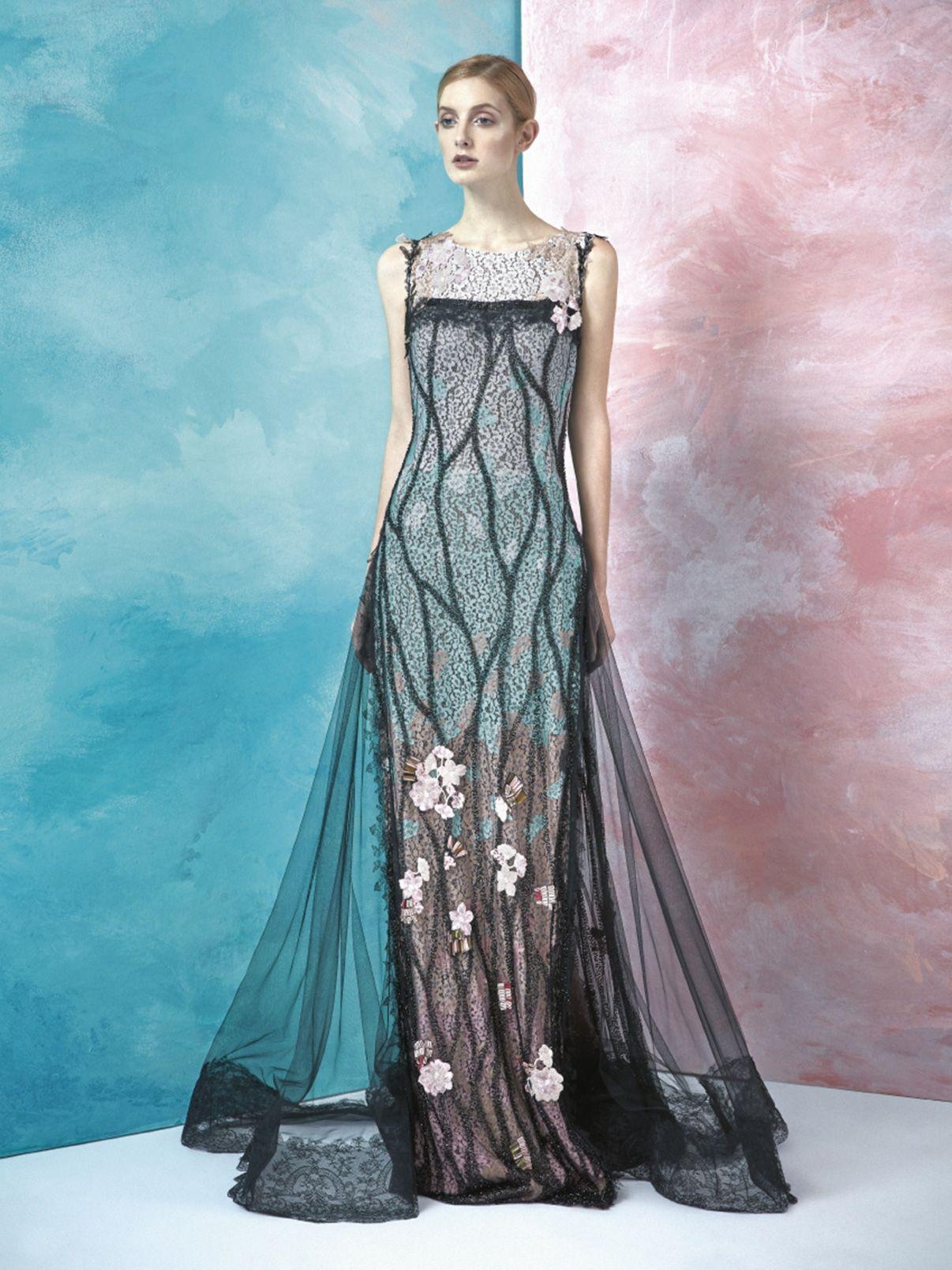 Colorful Vestidos De Novia Yolancris Gift - All Wedding Dresses ...
