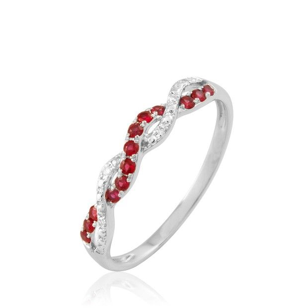 histoire d or bague or rubis
