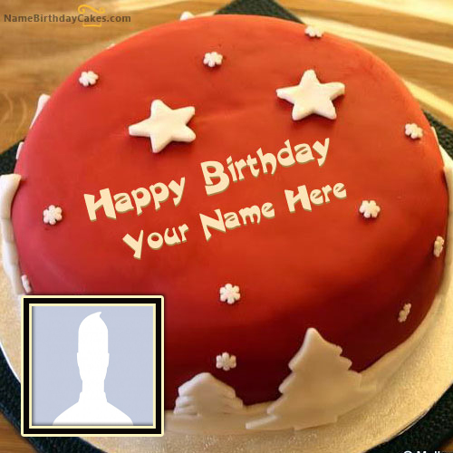 Get Birthday Cake For Brother With Name And Photo | Birthdays