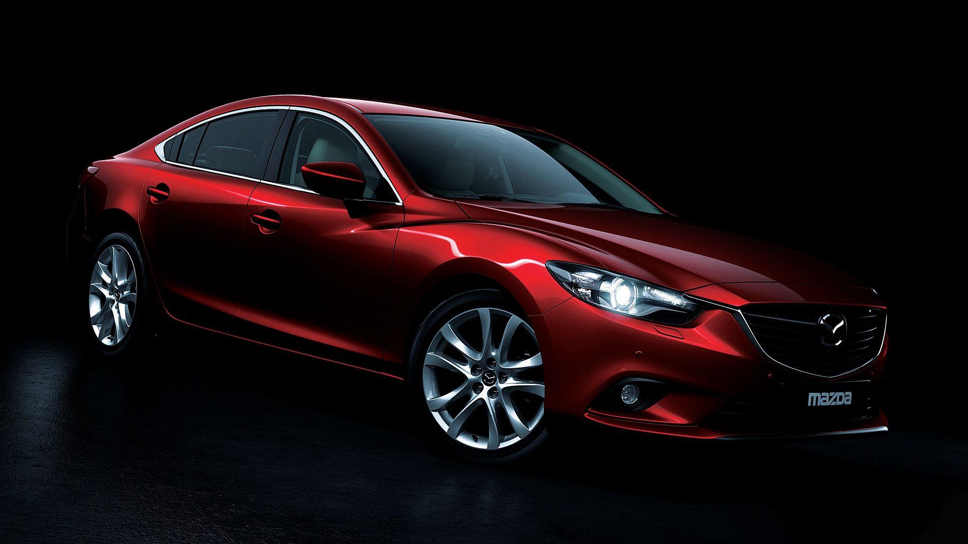 2013 Mazda 6 Mazda 6 sedan, Mazda 6, Mazda cars