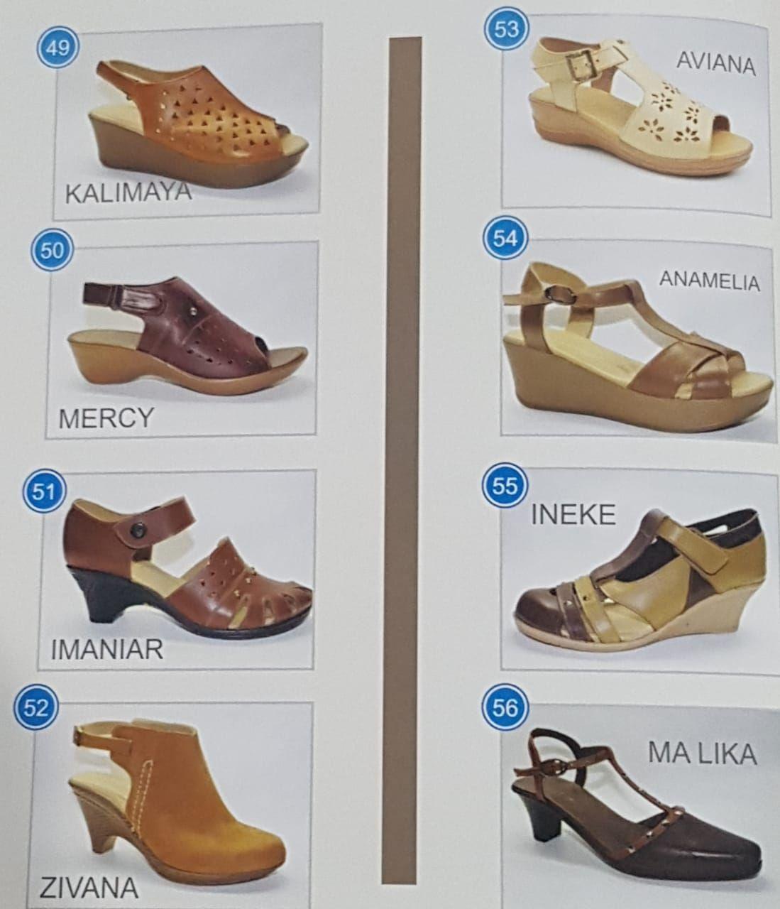 Produk Berkelas 10 Brand Sepatu Lokal Ini Dikira Dari Luar Neger