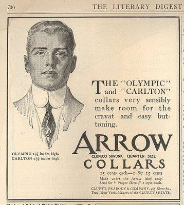 Arrow Collars  Image from flickr.com
