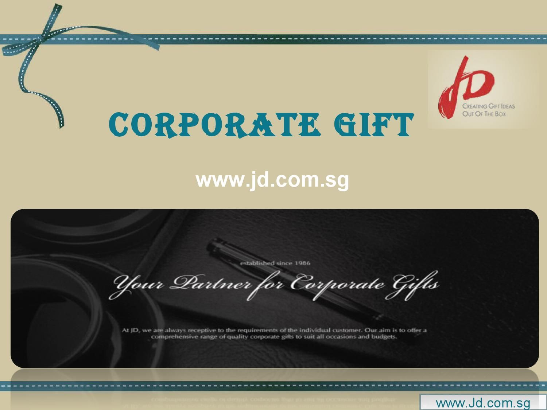 Corporate Door Gift: Technology Door Gift & Door Gift Murah