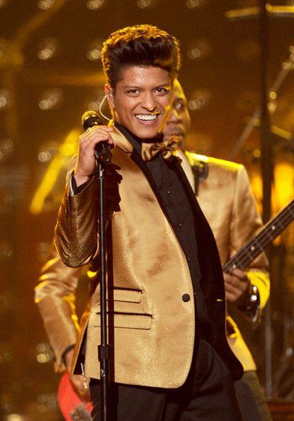 Bruno Mars Bruno Mars Bruno Mars Performance Bruno Mars Grammys