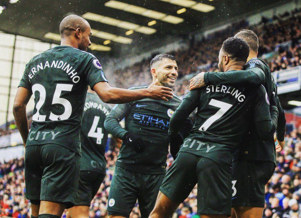 Live Stream Tottenham Vs Manchester City EPL Match Day