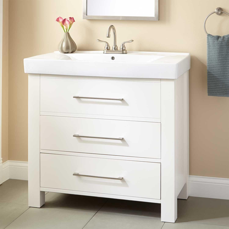 Bathroom Furniture Fixtures And Decor