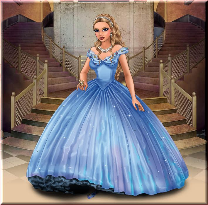 Jeu Vs Realite Lady Popular Cendrillon Https Fr Pinterest Com Pin 360428776404590769 Idees De Mode Cendrillon Mode