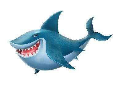free shark clipart room pinterest shark rh pinterest com baby shark clipart free hammerhead shark clipart free