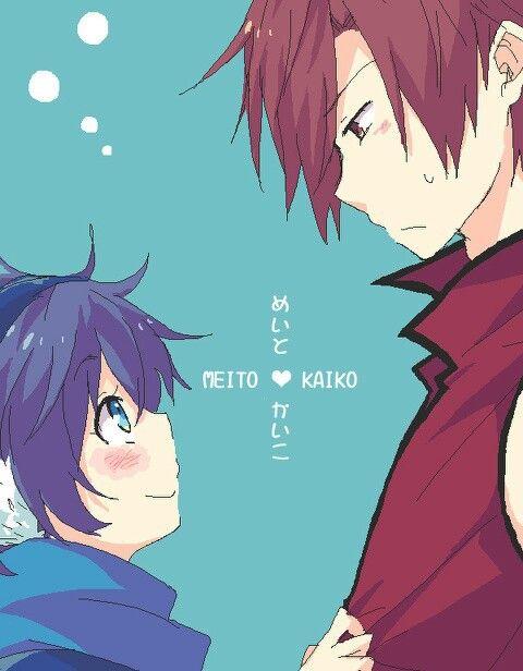 Kaiko x Meito