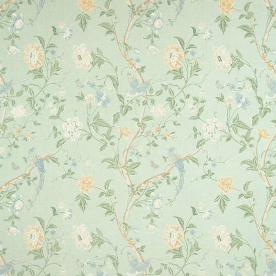Summer Palace Wallpaper From Laura Ashley