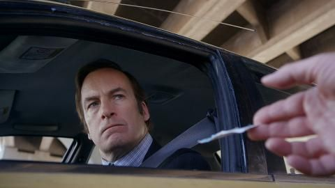 Go behind the scenes for a look at Better Call Saul - AMC's new original series from the creators of Breaking Bad.