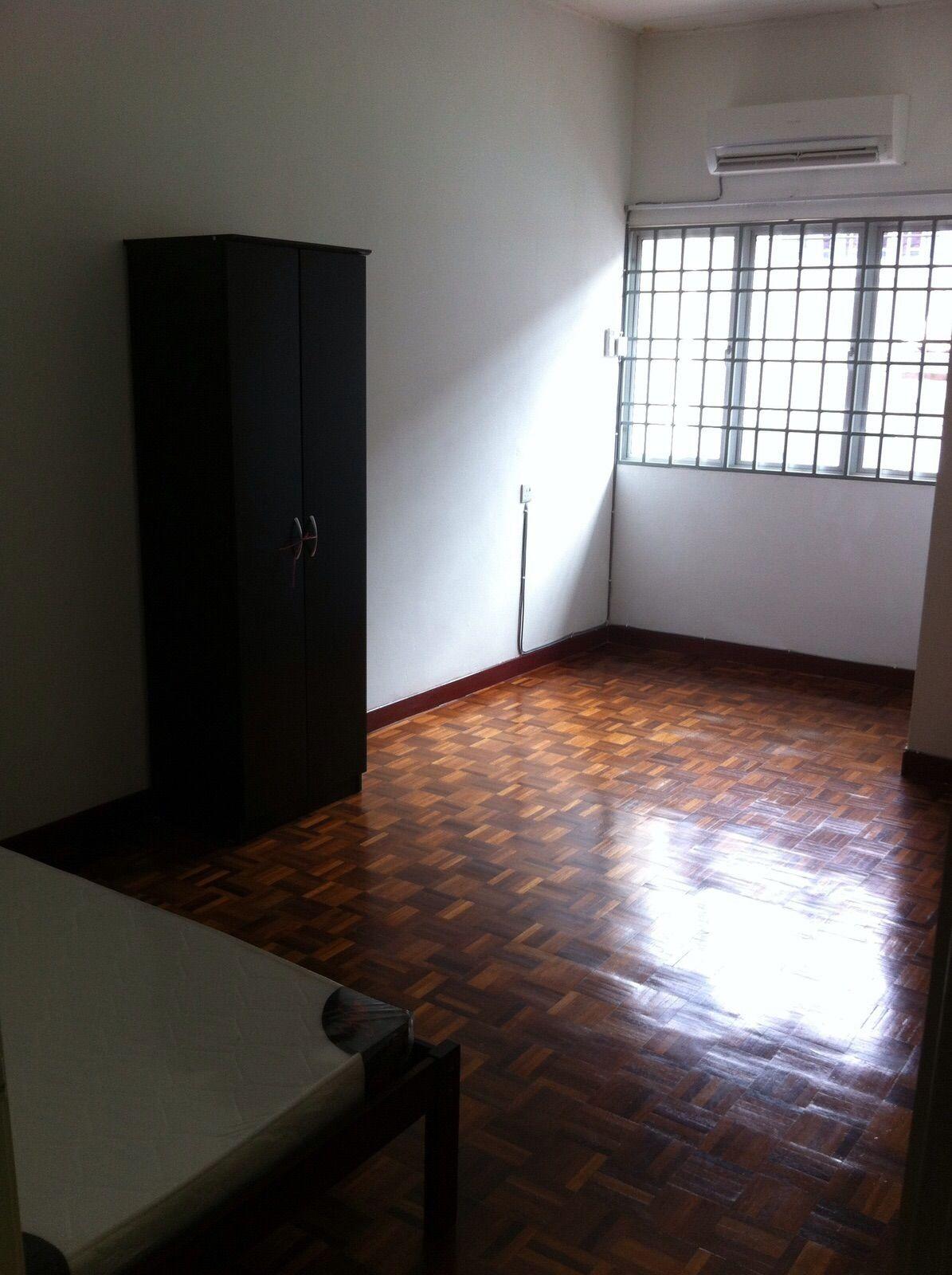 Suasana Bangsar Property, Renting a house, Kota damansara