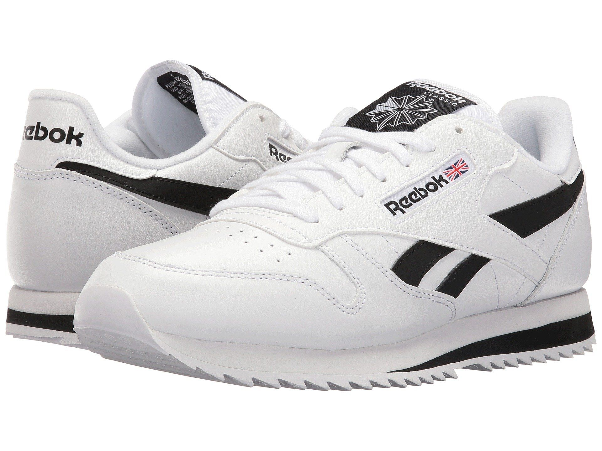 REEBOK Classic Leather Ripple Low BP.  reebok  shoes    43892669a